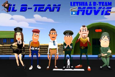 Lethia & B-Team Video